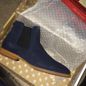 Other - Size 11 suede boots